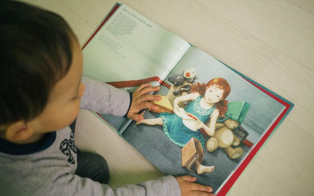 Livre Nanan ! - Jazz pour enfants