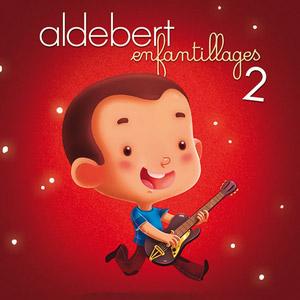 Aldebert - Enfantillages